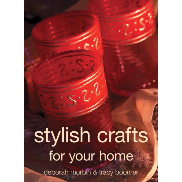 ISBN 9781919992075 Stylish Crafts For Your Home No Colour