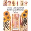 ISBN 9781844480036 Three-Dimensional Embroidery Stitches