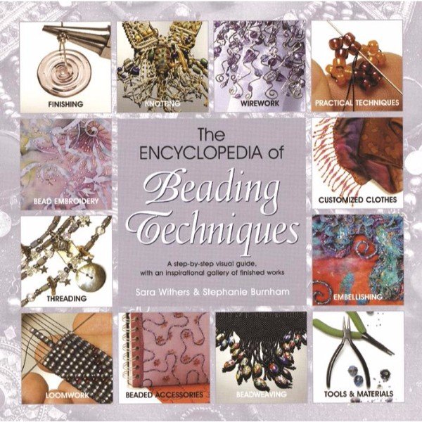 ISBN 9781844480470 The Encyclopedia of Beading Techniques No Colour