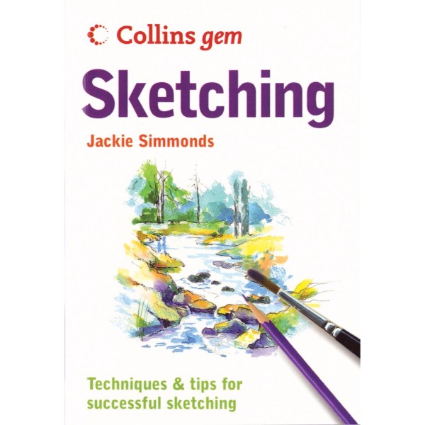 ISBN 9780007203277 Sketching No Colour