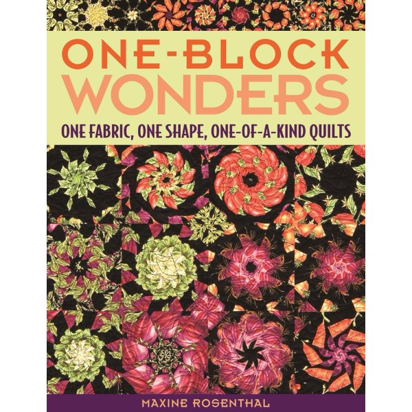 ISBN 9781571203229 One Block Wonders No Colour