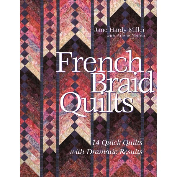 ISBN 9781571203267 French Braid Quilts No Colour