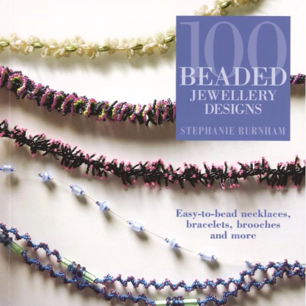 ISBN 9781844481897 100 Beaded Jewellery Designs No Colour