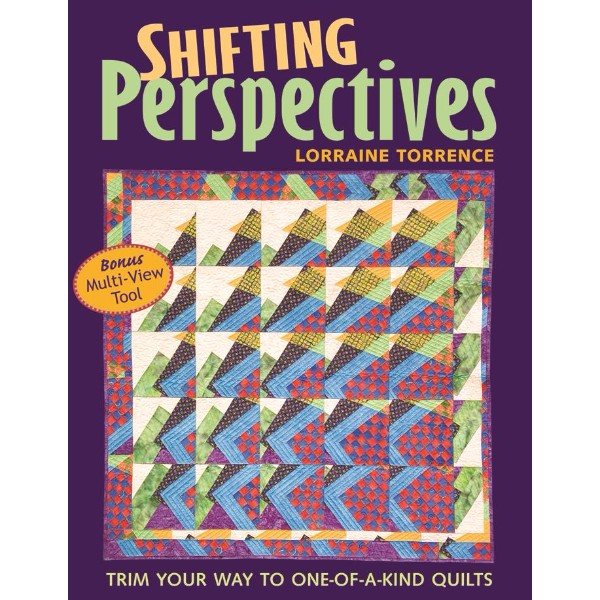 ISBN 9781571203373 Shifting Perspectives No Colour