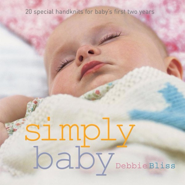 ISBN 9781844003167 Simply Baby No Colour