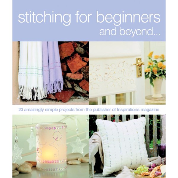 ISBN 9780975709481 Stitching for Beginners and Beyond No Colour
