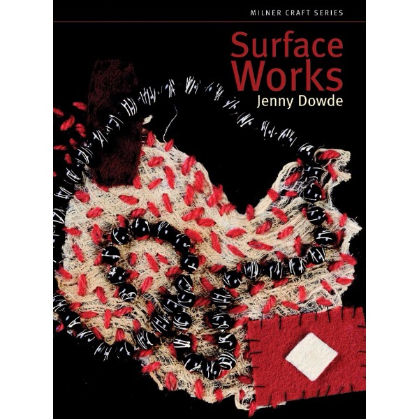 ISBN 9781863513753 Surface Works No Colour