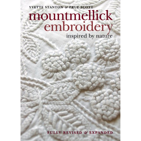 ISBN 9780975767726 Mountmellick Embroidery No Colour