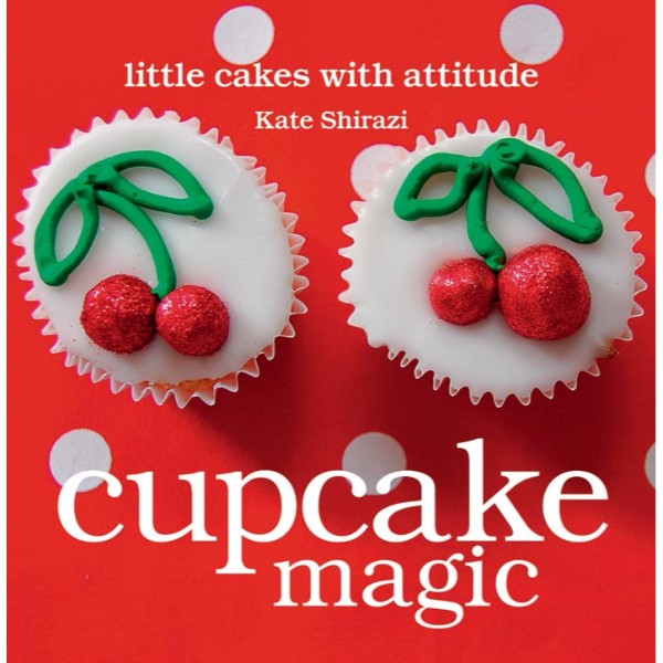 ISBN 9781862058101 Cupcake Magic No Colour