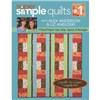 ISBN 9781571205629 Super Simple Quilts Number 1 With Alex Anderson & Liz Aneloski