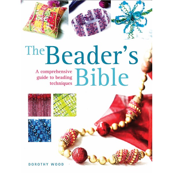 ISBN 9780715323007 Beader's Bible No Colour