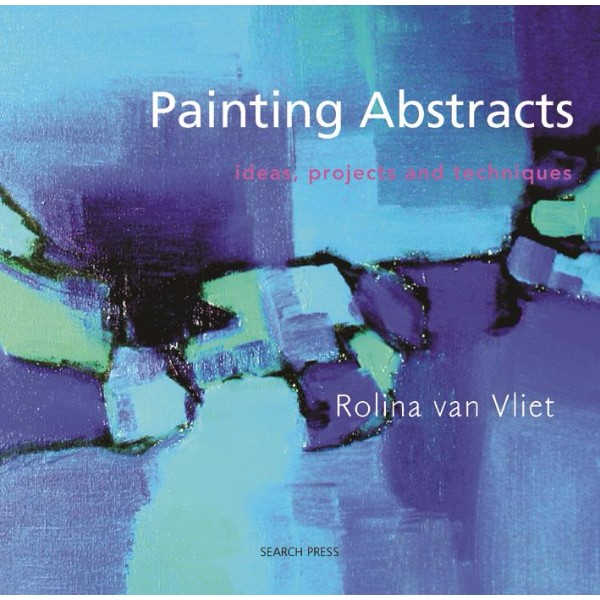 ISBN 9781844483365 Painting Abstracts No Colour