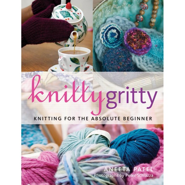 ISBN 9780713685428 Knitty Gritty No Colour