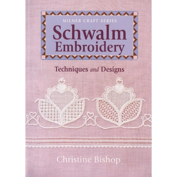 ISBN 9781863513906 Schwalm Embroidery No Colour