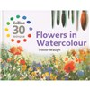 ISBN 9780007268504 Collins 30 Minute Flowers in Watercolour