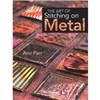 ISBN 9781844482252 The Art of Stitching on Metal