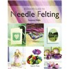 ISBN 9781844482511 Beginner's Guide to Needle Felting