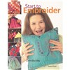 ISBN 9781844483907 Start to Embroider