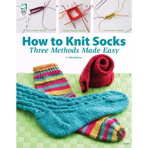 ISBN 9781592172351 How to Knit Socks No Colour