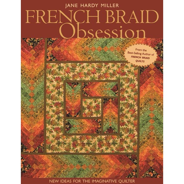 ISBN 9781571205261 French Braid Obsession No Colour