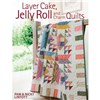 ISBN 9780715332085 Layer Cake, Jelly Roll and Charm Quilts
