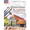 ISBN 9781844484089 Watercolour Barns