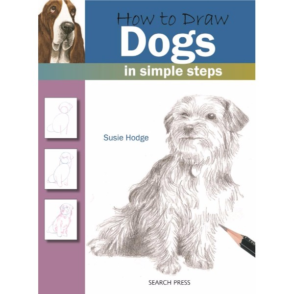 ISBN 9781844483747 How to Draw Dogs No Colour