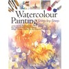 ISBN 9781844484386 Watercolour Painting Step-by-step