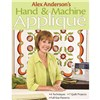 ISBN 9781571206114 Alex Andersons Hand & Machine Applique