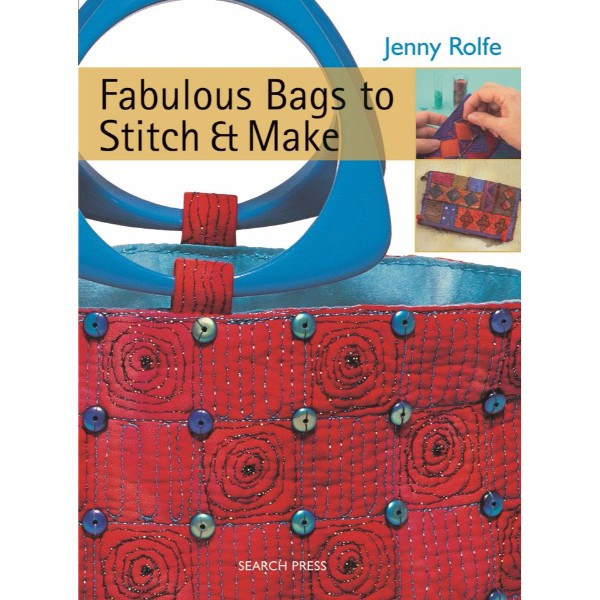 ISBN 9781844483938 Fabulous Bags to Stitch and Make No Colour