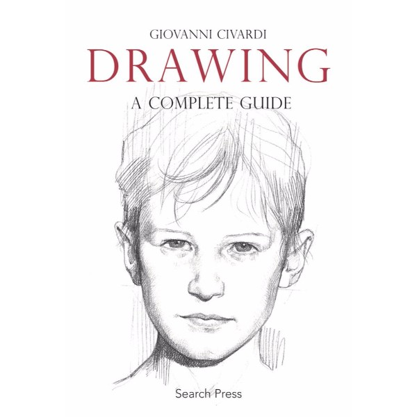 ISBN 9781844485086 Drawing A Complete Guide No Colour