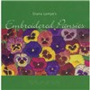 ISBN 9781876808013 Embroidered Pansies