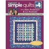 ISBN 9781571206626 Super Simple Quilts Number 4 With Alex Anderson & Liz Aneloski