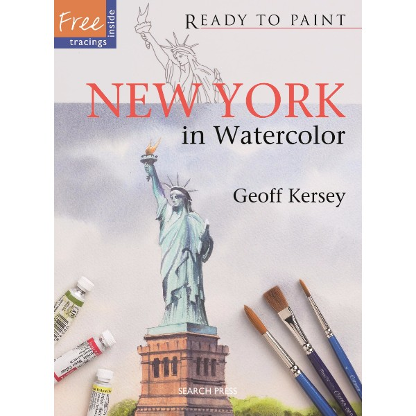ISBN 9781844484720 New York No Colour