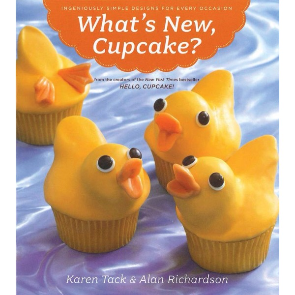 ISBN 9780547241814 What's New, Cupcake? No Colour