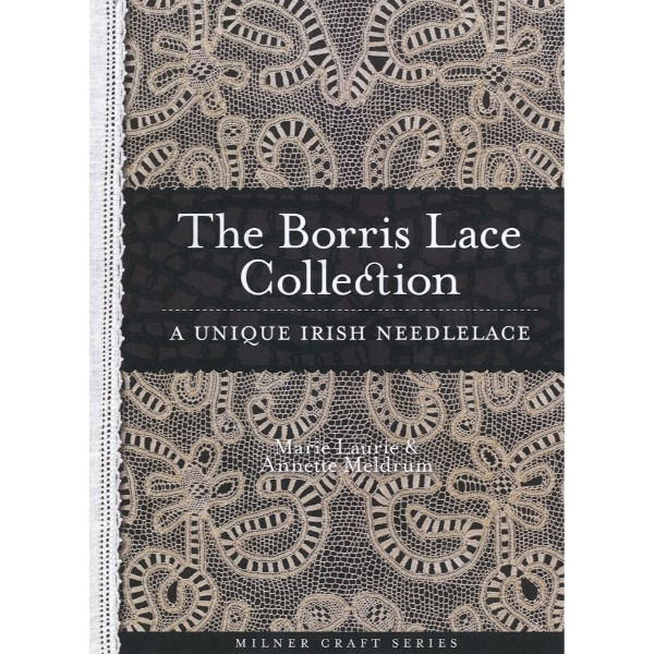 ISBN 9781863514071 Borris Lace Collection A Unique Irish Needlelace No Colour