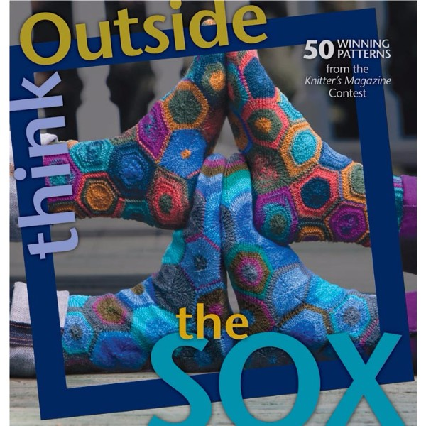 ISBN 9781933064185 Think Outside the Sox No Colour
