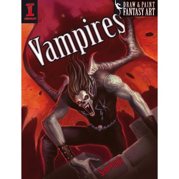 ISBN 9781600619687 Vampires No Colour