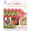 ISBN 9781592172955 Learn to Knit on Long Looms