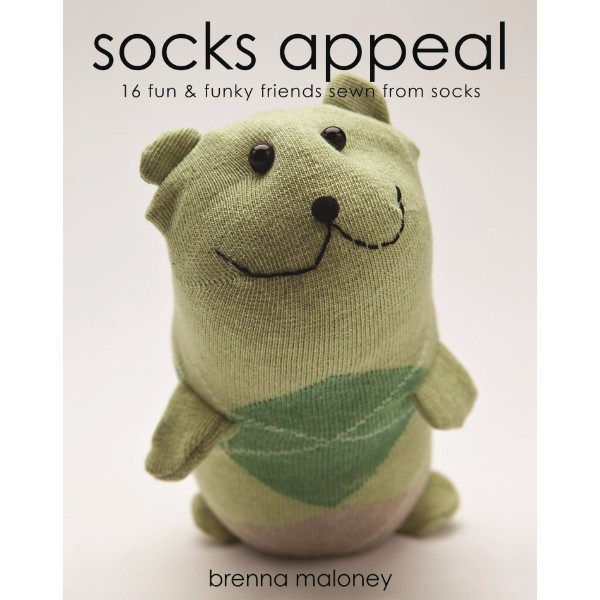 ISBN 9781607051947 Socks Appeal No Colour