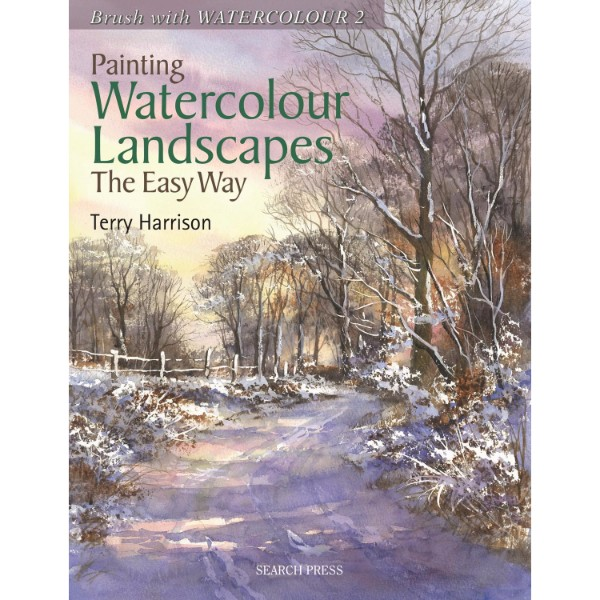 ISBN 9781844484645 Painting Watercolour Landscapes the Easy Way - Brush With Watercolour 2 No Colour