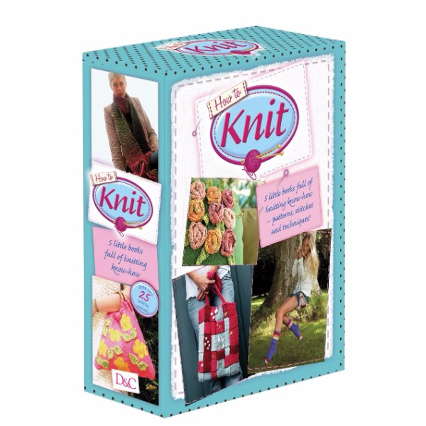 ISBN 9780715337820 How to Knit No Colour