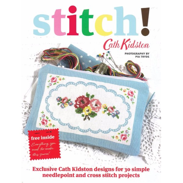 ISBN 9781844008735 Stitch! No Colour