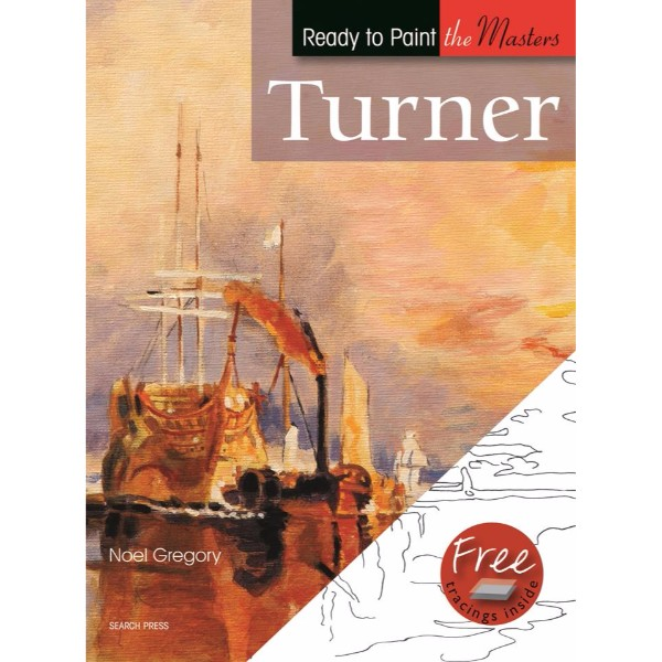 ISBN 9781844485796 Turner No Colour