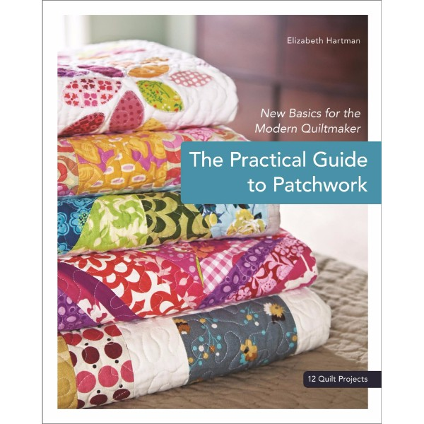 ISBN 9781607050087 Practical Guide To Patchwork No Colour