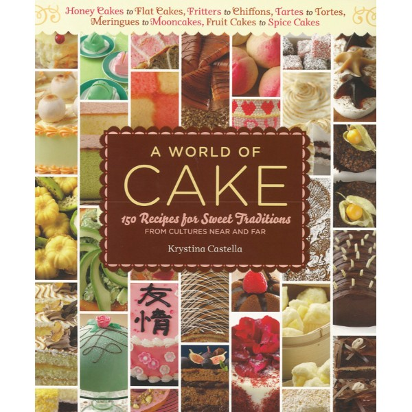 ISBN 9781603425766 A World of Cake No Colour