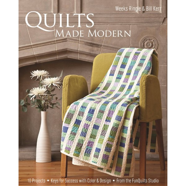 ISBN 9781607050155 Quilts Made Modern No Colour