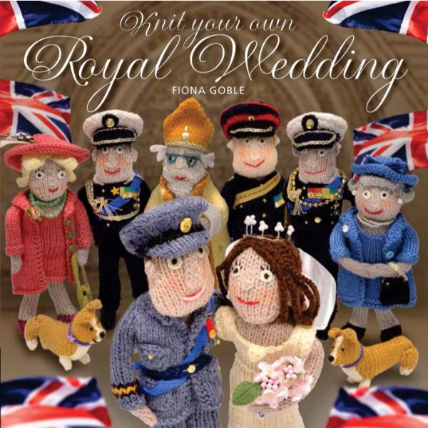ISBN 9781907332791 Knit Your Own Royal Wedding No Colour