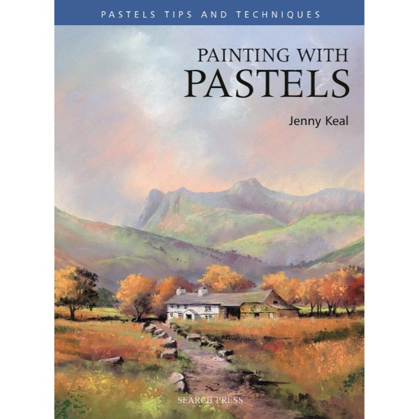 ISBN 9781844485901 Painting with Pastels No Colour