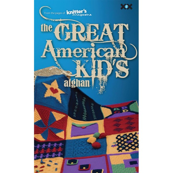 ISBN 9781933064239 The Great American Kid's Afghan No Colour